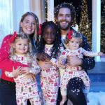 Thomas Rhett CMA Country Christmas