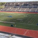 Buffalo Bulls NCAA football stadium