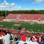 Miami Ohio RedHawks Yager Stadium Football