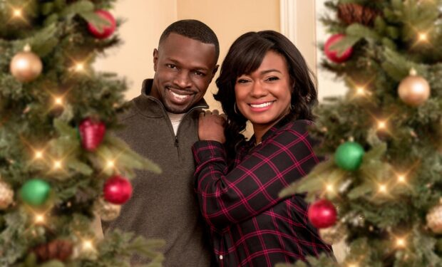 The Christmas Hotel (Lifetime)