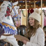 Rachel Boston stars in 'A Christmas Carousel' (Hallmark Channel/Crown Media)