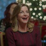 Cynthia Gibb in Christmas on the Menu (Lifetime/Nicely)