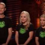 First Saturday Lime pitch on Shark Tank (ABC screengrab)