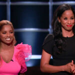 Luna Magic sisters on Shark Tank