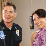 911 Lone Star Rob Lowe Lisa Edelstein
