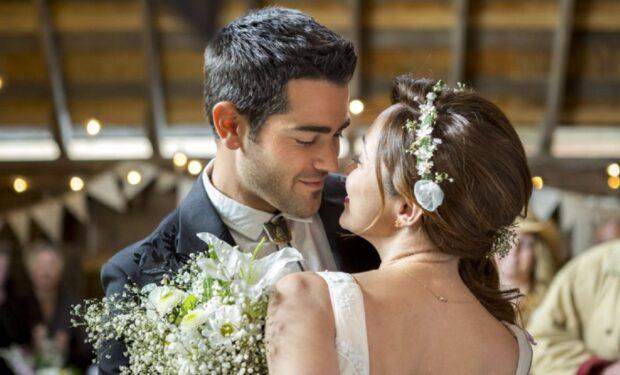 A Country Wedding (Hallmark/Crown Media)