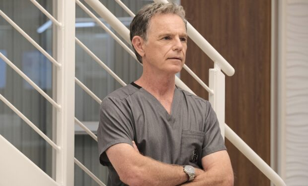 Bruce Greenwood The Resident FOX