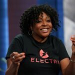 Fran Harris of Electra on Shark Tank