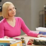 Jaime Pressly on MOM