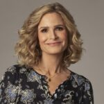 Kyra Sedgwick on Call Your Mother