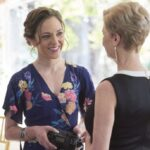 Laura Ostes, In the Key of Love (Hallmark/Crown Media)