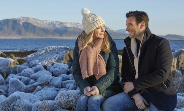 Love on Iceland (Hallmark/Crown Media)
