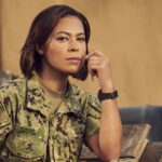 Toni Trucks SEAL Team