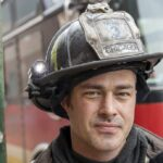 Taylor Kinney CHicago Fire