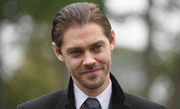 Tom Payne Prodigal Son FOX