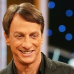 Tony Hawk on Celebrity Wheel of Fortune