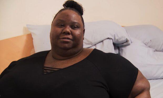 My 600-lb Life: Melissa M (TLC)