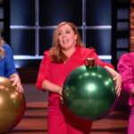 Holiball on SHark Tank