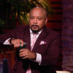 Daymond John Draft Top Shark Tank