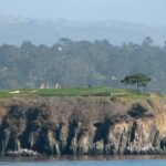 Pebble Beach Links golf course