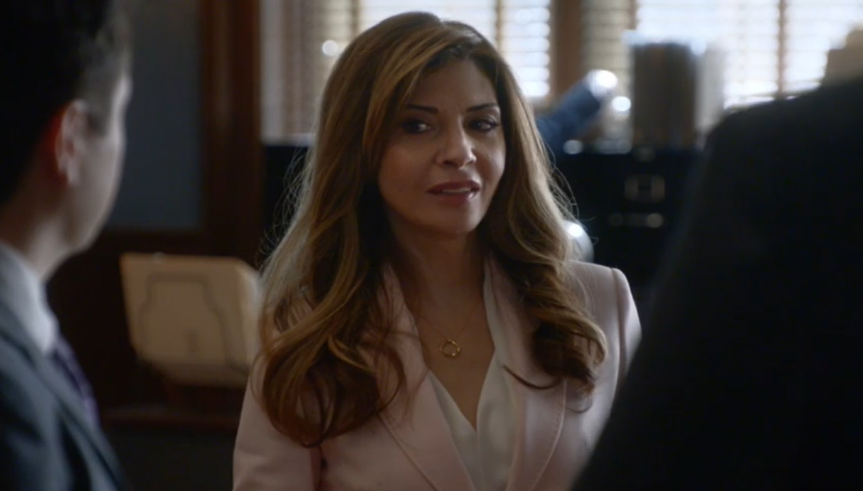 """Who Is """"Bad Client"""" News Commentator Madeline McBride on 'Bull'?"""