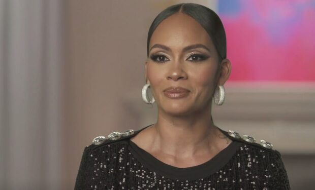 Evelyn Lozada BBWives 9 VH1