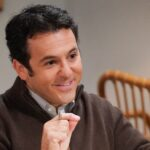 Fred Savage on The Conners