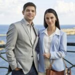 Mix Up in the Mediterranean (Hallmark/Crown Media)