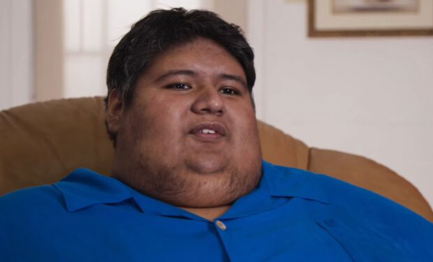 My 600-lb Life: Isaac's Journey (TLC)
