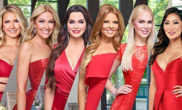 Real Housewives of Dallas Season 5 (Bravo)