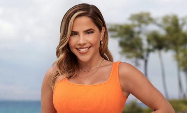 Sophia Perez TEmptation Island