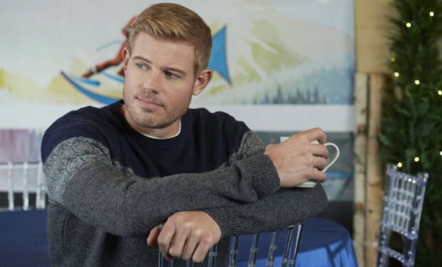 Trevor Donovan Two for the Win