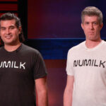 NuMilk on Shark Tank