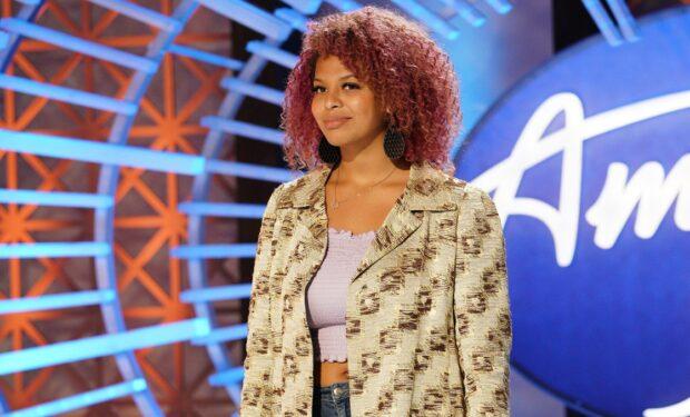 Alyssa Wray American Idol