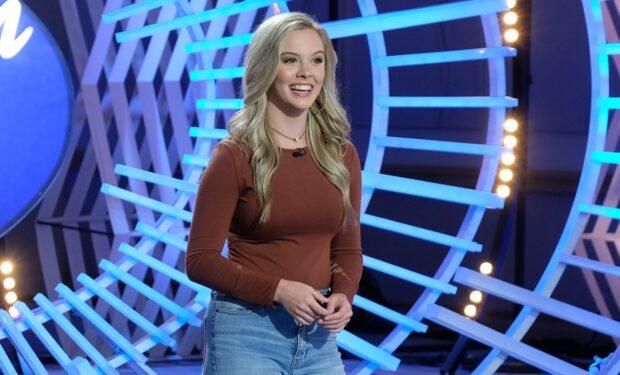 Cameron McGhar American Idol