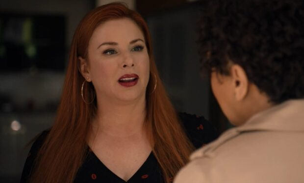 Diane Neal in 'Circle of Deception' (Lifetime)