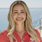 Dani on Below Deck