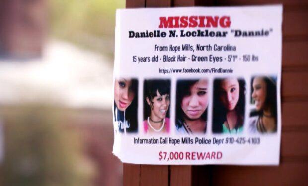 Dannie The Creek Dateline NBC