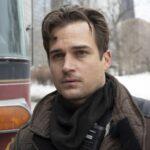 Jon-Michael Ecker Chicago Fire