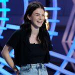 Laila Mach on American Idol