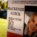 Mackenzie Lueck Dateine