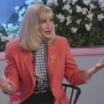 Nancy Glass on Goldbergs