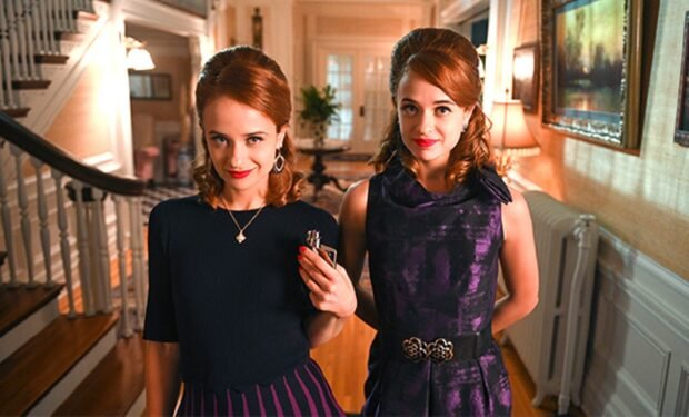 Banno sisters in Ruby (Lifetime)
