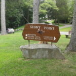 Stony Point NY Battleground Park