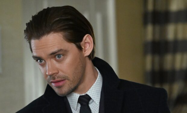 Tom Payne Prodigal Son