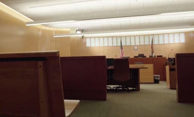 kelsie courtroom 2020
