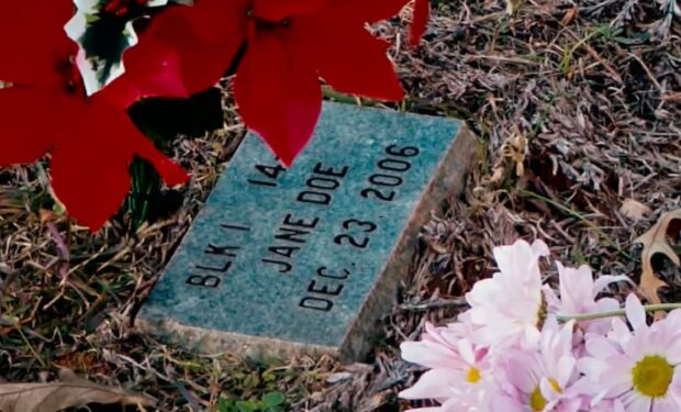 Dateline: The Woman With No Name (NBC)