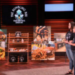 bumbling bee on shark tank