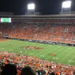 OSU Boone Pickens football stadium