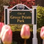 Grosse Pointe Park Dateilne